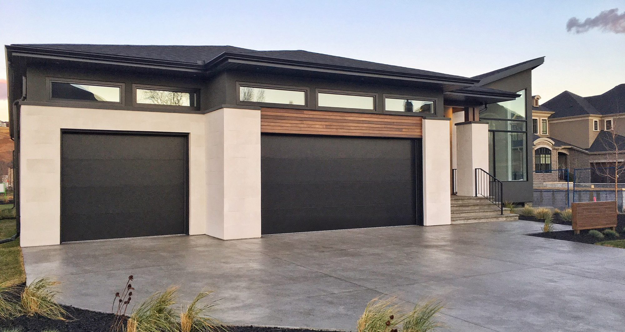 A Detailed Overview of Garage Door & Its Components