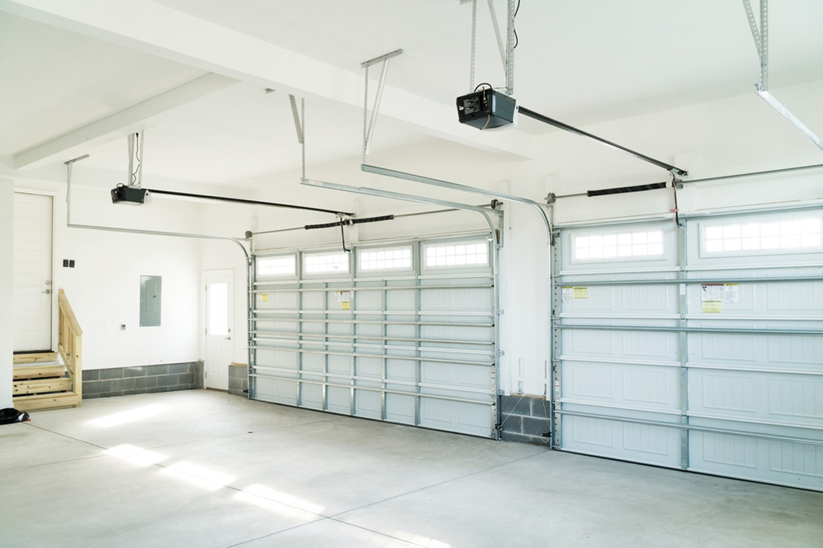 How Much Does it Cost to Install a Garage Door Opener?