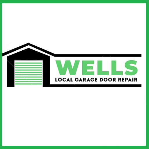 Wells Local Garage Door Repair Services