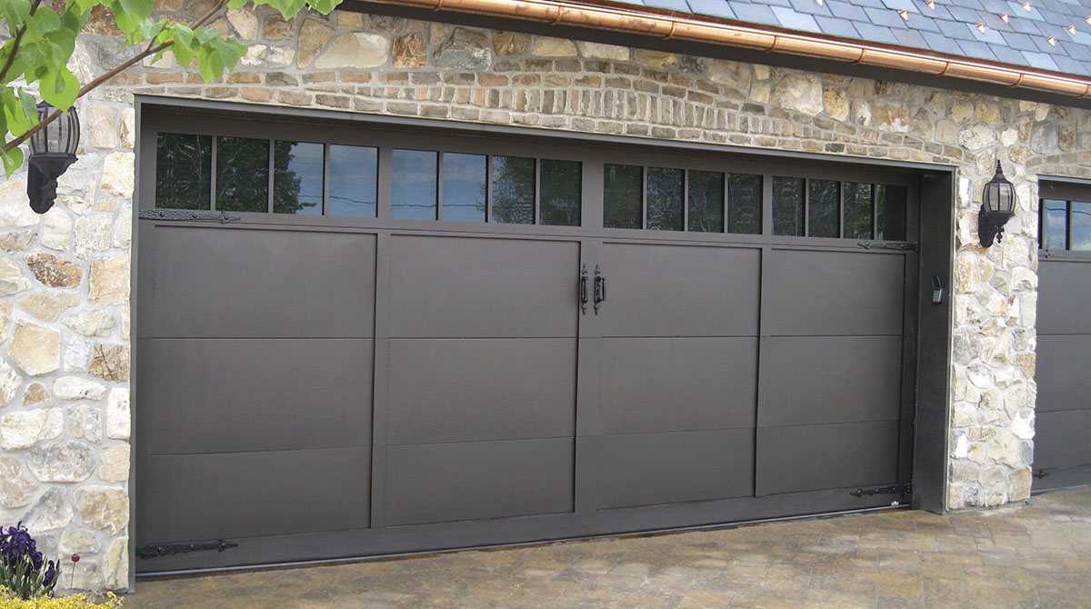 Solutions for the Most Common Garage Door Problems