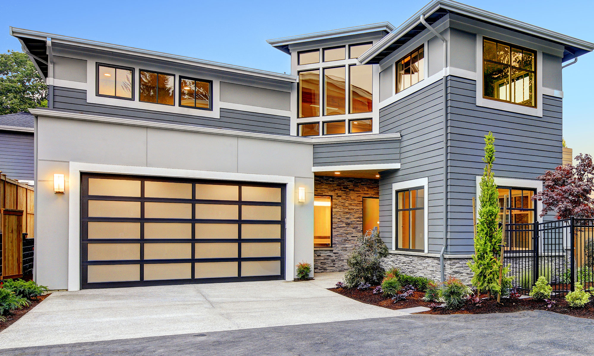 Top Reasons Why You Should Prefer Steel Garage Door for Your Home